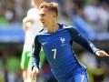 Гризманн: Вылет в четвертьфинале будет провалом для сборной Франции