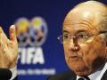 Блаттер: Если Бог даст мне здоровье, я смогу восстановить репутацию FIFA