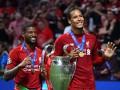 УЕФА составил символическую сборную Лиги чемпионов