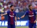 Месси покинет Барселону, если клуб не вернет Неймара