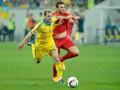 Перед Евро-2016 сборная Украины сыграет в Италии