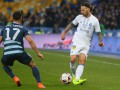 Защитника киевского Динамо вызвали в сборную Венгрии