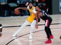НБА: Лейкерс уступили Портленду, Оклахома сильнее Хьюстона