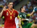 Форвард сборной Испании стал фанатом Таити