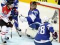 ЧМ по хоккею: Канада разгромила Францию, Чехия по буллитам одолела Норвегию