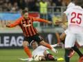 Два футболиста Шахтера попали в команду сезона Лиги Европы