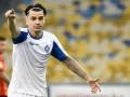 Шапаренко может пропустить матч за Суперкубок Украины