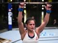 Кальвильо победила Ай в главном бою UFCVEGAS2 on ESPN 10