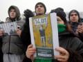 Омбудсмен считает давлением на суд акции в поддержку Павличенко