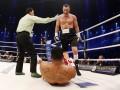 Удар по репутации. Кличко пускает под откос карьеру Одланьера Солиса