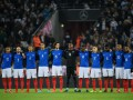 Франция проведет товарищеский матч с Италией
