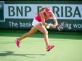 Украинская теннисистка попалась на допинге