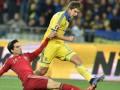 Стали известны потенциальные соперники Украины в плей-офф Евро-2016