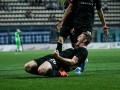 Защитник Зари: Гол в ворота Динамо - лучший в моей карьере