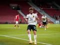 Дания - Бельгия 0:2 видео голов и обзор матча Лиги наций