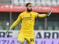 Милан рассчитывает продолжить сотрудничество с Доннаруммой