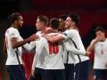 Англия в напряженном матче обыграла Бельгию