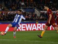 Порту - Рома: где смотреть матч