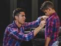 Роналду выложил в сети видео штрафного удара в исполнении сына