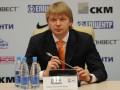 Палкин: Украинские клубы должны на встрече обсудить идею чемпионата СНГ