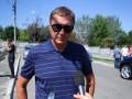 Хацкевич о Белькевиче: Футбол потерял тренера, я – друга
