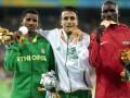 На Паралимпиаде четверо легкоатлетов пробежали быстрее, чем чемпион Олимпиады