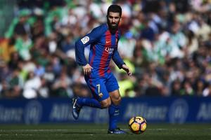 Арсенал может купить игрока Барселоны