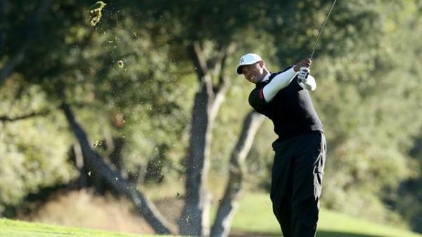 Тайгер Вудс благодаря гольфу заработал 12 миллионов
