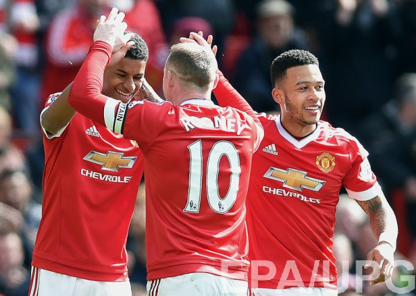 Манчестер Юнайтед оказался самым прибыльным клубом в прошлом сезоне