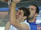 Словенец Горан Драгич увлекса волейболом