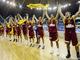 Македонская фаланга празднует победу над Израилем