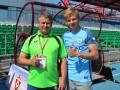 Зинченко прибыл на матч с Тереком, чтобы попрощаться с Уфой
