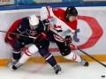 США - Канада 1:5 Видео матча чемпионата мира по хоккею