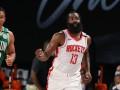 НБА: Хьюстон обыграл Бостон, Даллас в овертайме уступил Филадельфии