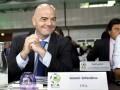ФИФА хочет провести ЧМ-2026 в трех странах с расширением числа участников