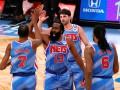НБА: Харден феерично дебютировал за Бруклин, Детройт с Михайлюком обыграл Майами