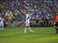 Ибрагимовича записал очередной дубль на свой счет в футболке Лос-Анджелес Гэлакси