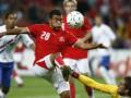 Один из сильнейших футболистов Швейцарии завершил карьеру в 26 лет