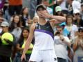 Свитолина: Матч против Винус - возможность для меня сыграть с легендой женского тенниса