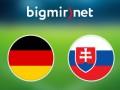 Германия - Словакия 3:0 Трансляция матча Евро-2016