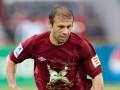 Рубин продлил контракт с турецким полузащитником