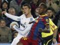 Барселона предложит новый контракт Абидалю