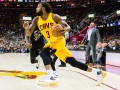 НБА: Кливленд обыграл Милуоки и другие матчи дня