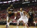 Сокрушительный данк Хардена – среди лучших моментов дня НБА