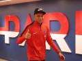 Мбаппе пропустит матч ЛЧ против Реала из-за травмы спины