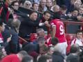 Радамель Фалькао забил первый гол за Манчестер Юнайтед