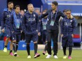Прогноз на матч Италия - Швеция от букмекеров