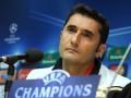 Тренер Валенсии: Валенсия покидает Париж с высоко поднятой головой