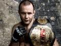 История успеха чемпиона мира WWFC Сергея Гузева