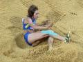 Легкая атлетика: Саладуха приносит Украине серебро чемпионата мира